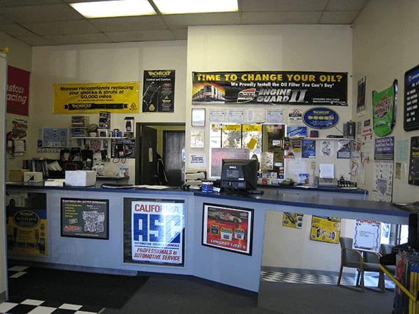 Auto Repair Coupons | Best Auto Repair Near Me | 949-859-2600
