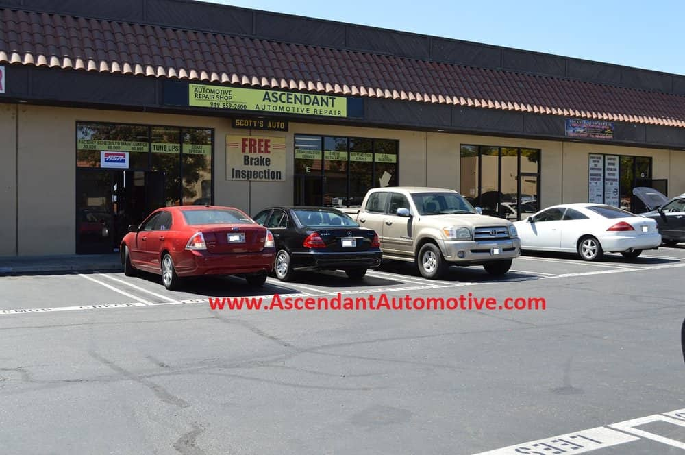 Auto Repair Location Near Me | $59.98 Factory Interval ...